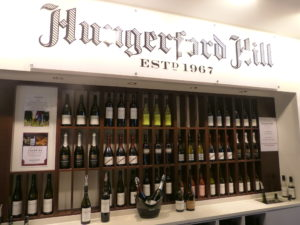 Hungerford Hill Wines